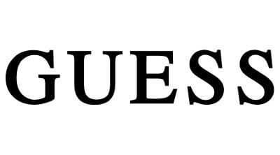 Tabuľka veľkosti Guess