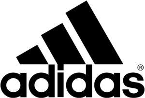 značka adidas