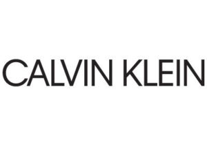 značka calvin klein logo
