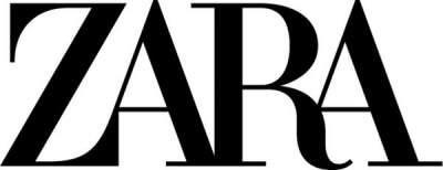 Tabuľka veľkosti Zara