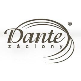 tabuľka veľkosti Dante