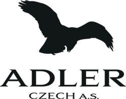 tabuľka veľkosti Adler