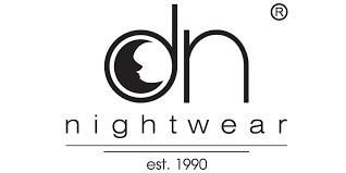 tabuľka veľkosti Dobra nocka a DN nightwear