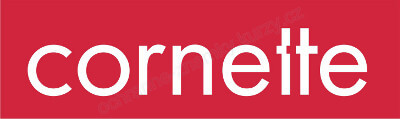 tabuľka veľkosti Cornette
