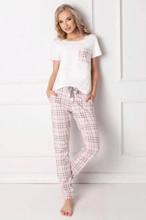 dlhé dámske pyžamo Londie