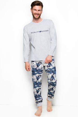 Kvalitné pyžamko Milosz