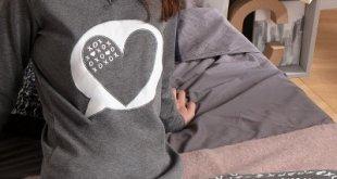 Najkrajšie hrejivé pyžamá na zimu