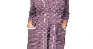 Najkrajšie tehotenské pyžamá