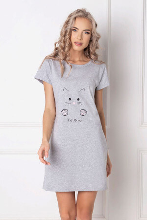 Nočná košeľa Catwoman