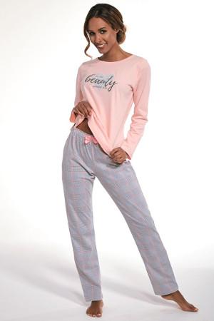 Pyžamko z bavlny Beauty
