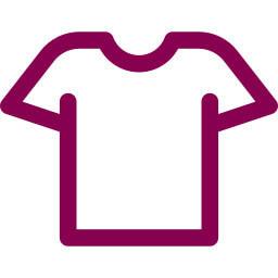 Tabulka velikosti trička