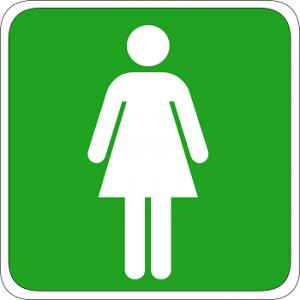 korzety a wc