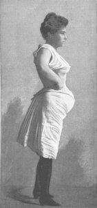 tehotenský korzet