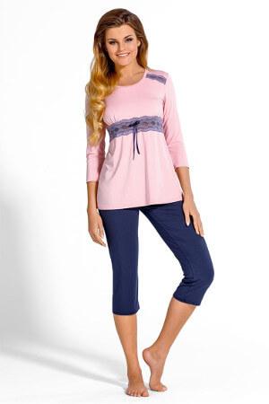 Dámske moderné pyžamo Carmella