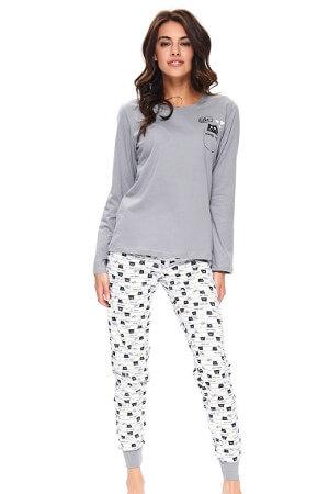 Najpredávanejšie pyžamá Astratex model Kitties