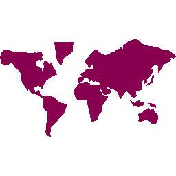 Rozloha a veľkosti štátov sveta