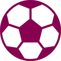 Tabuľka veľkosti futbalová lopta