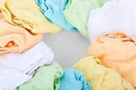 dětské oblečení pro novorozence