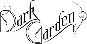 Tabuľka veľkosti Dark Garden
