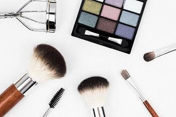 make up a oblečení do opery