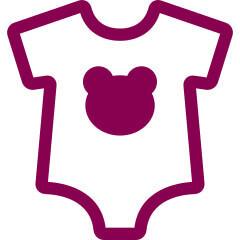 tabulka velikosti kojence a miminka