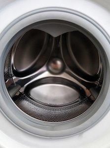 návod jak vyčistit pračku