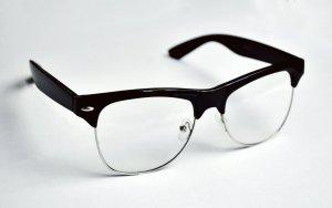 čistenie okuliarov