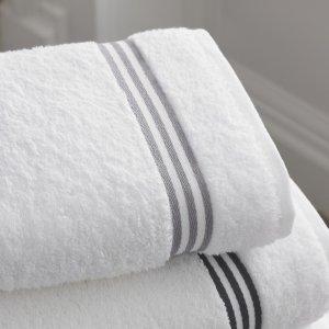 správné praní ručníků postup