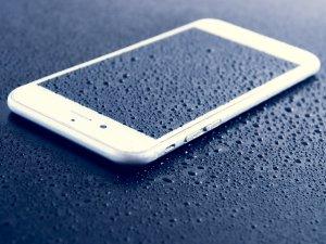 vyčistenie a dezinfikácia mobilu