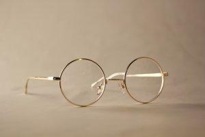 vyčistenie okuliarov od potu