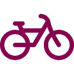 Tabuľka veľkosti detských bicyklov a rámu