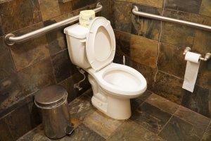 pár tipů k čištění toalety