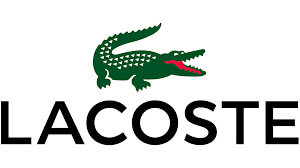 Size guide Lacoste